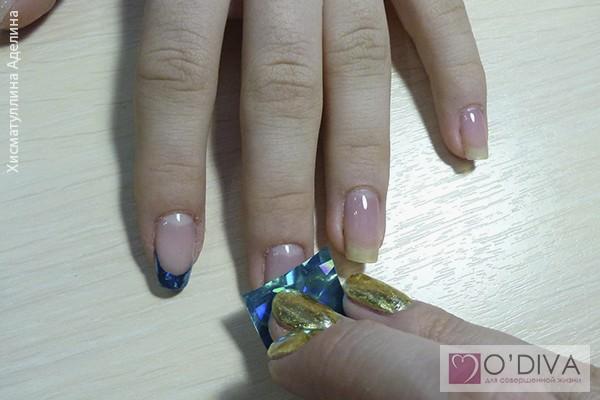 По гелевому наращиванию ногтей на типсы - samogonb.ru