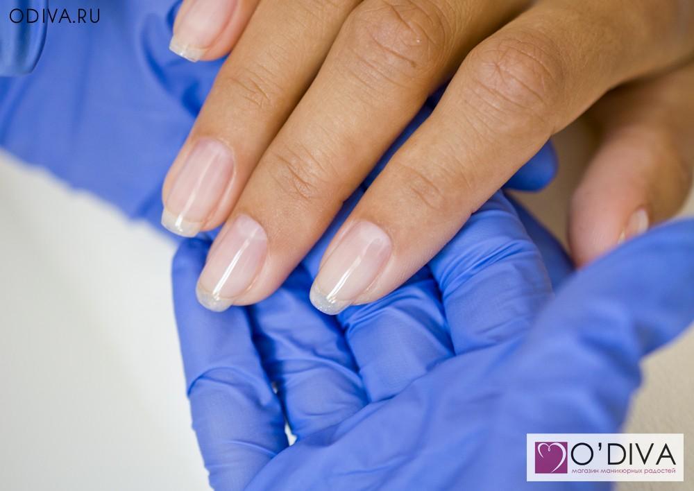 Базовое покрытие для ногтей Коди укрепление ногтей базой
