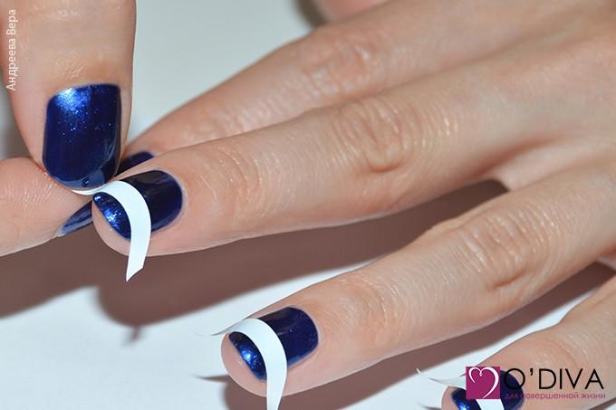 Дизайн ногтей шеллаком фото новинок 71