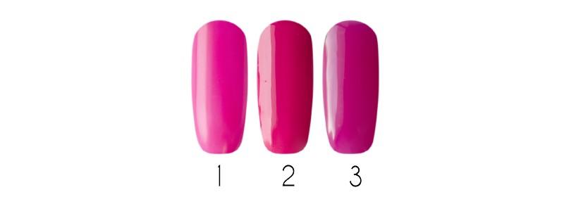 Модные оттенки 2017 года Pink Yarrow