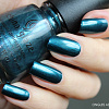 China Glaze, лак для ногтей (Tongue & chic), 14 мл