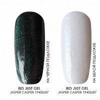 IBD Just Gel Polish, гелевый лак (Jasper Casper №19400/87), 14 мл