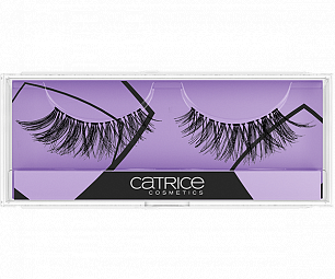 Catrice, Lash Couture Serious Volume Lashes - накладные ресницы