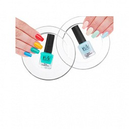 Irisk, лак для ногтей Nail Polish New Collection (№42), 8мл
