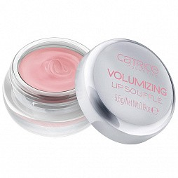 Catrice, Volumizing Lip Soufflé - суфле для губ