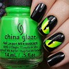 China Glaze, лак для ногтей (Daisy know my name), 14 мл