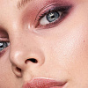 Catrice, Crystallized Rose Quartz Eyeshadow Palette - тени для век (010 Sister Of My Soul)