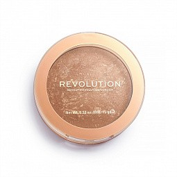 Makeup Revolution, Bronzer Reloaded - бронзер (Long Weekend)