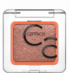 Catrice, ART COULEURS EYESHADOW - тени для век (290 Getting My Bronze On светло-бронзовый)