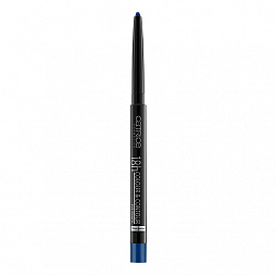 Catrice, 18h Colour & Contour Eye Pencil - контур для глаз (080 Up In The Air синий)