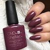 CND Shellac, гель-лак (Married to Mauve №91760), 7,3 мл
