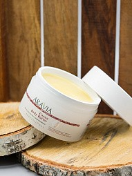 Aravia, Cocoa Body Butter - масло для тела восстанавливающее, 150 мл