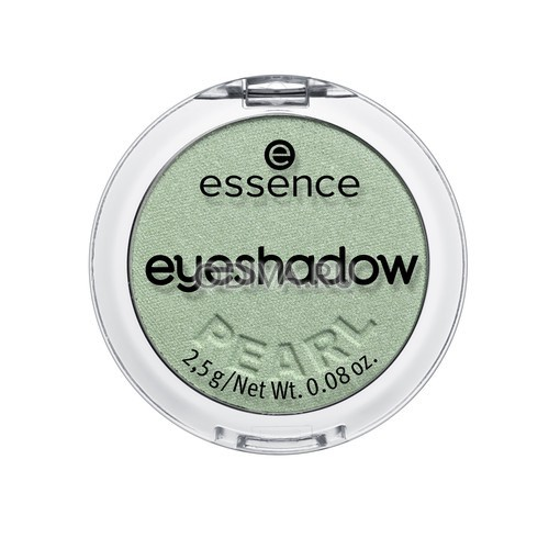 Essence, THE EYESHADOW - тени для век (т.18)