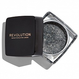 Makeup Revolution, Glitter Paste - глиттер (All or nothing)